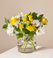 FTD Sunny Sentiments Bouquet $49.99