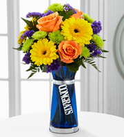 The FTD® Congrats Bouquet