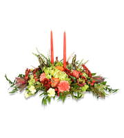 Harvest Time Blessings Centerpiece