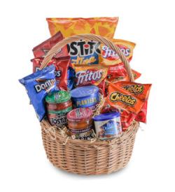 Snack Basket