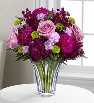 Le Bouquet FTD®, Eternelles Traditions™