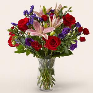 Le bouquet Truly Stunning™ de FTD®