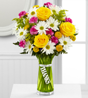 Le Bouquet FTD® Thanks