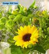 Rustic Wildflower Florist Original Bouquet