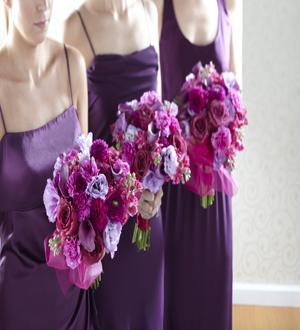 The FTD® Bridesmaid's Garden™ Bouquet