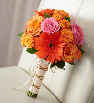 Le Bouquet FTD® Nouveau Levé de Soleil™