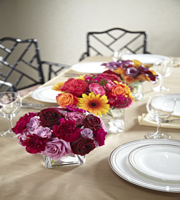 The FTD® Love's Eternity™ Centerpiece