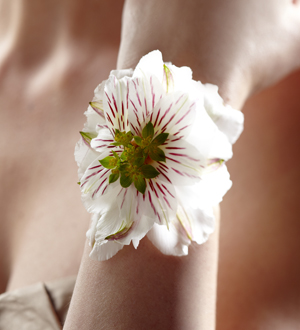 The FTD® True Love™ Wrist Corsage