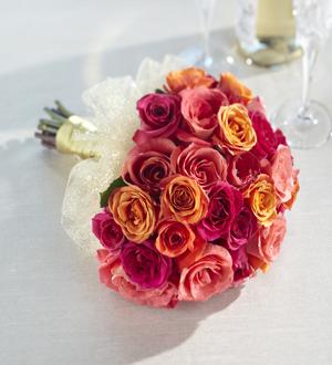 Le bouquet Tendres rosesMC de FTD®