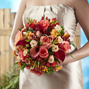 The FTD® Contentment™ Bouquet