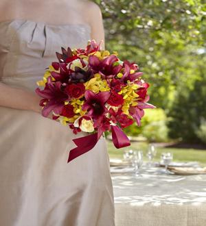 The FTD® Sunningdale™ Bouquet