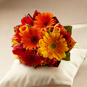 Le Bouquet FTD® Sunglow™
