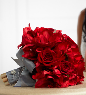 The FTD® Heart's Happiness™ Bouquet