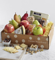 Simply Fresh Fruit, Cheese & Snacks