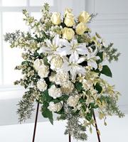 The FTD® Fragrant Bloom™ Standing Spray