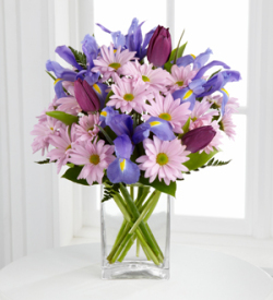 The FTD® Joyful Dreams™ Bouquet