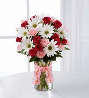 The FTD® Sweet Surprises® Bouquet