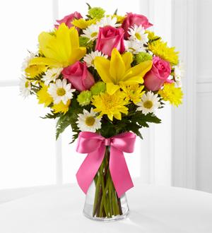 Le Bouquet FTD®, Douces Fleurs™
