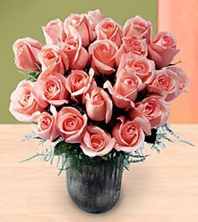 Bouquet de rosa rosas Celebrate the Day ™ de FTD®