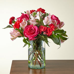 Le bouquet You\'re Precious™ de FTD®