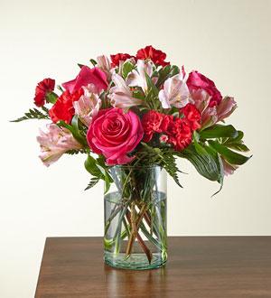 The FTD® You're Precious™ Bouquet