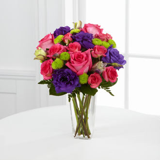 The FTD® Romantic Melodies™ Bouquet