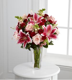 Le Bouquet FTD Plus que de l'Amour